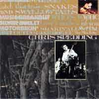 Chris Spedding - Hurt = Agonizante
